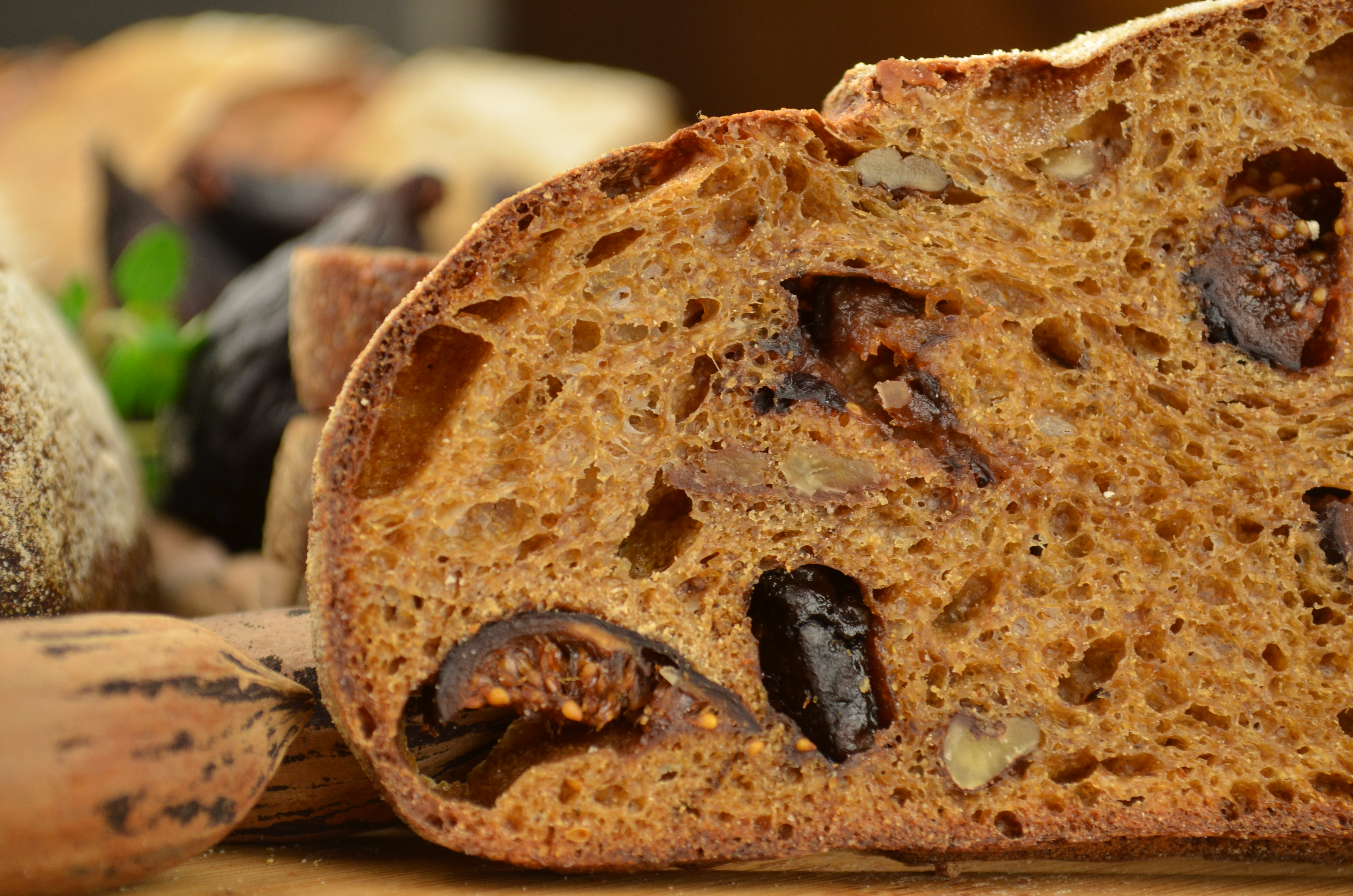 how to make a levain starter