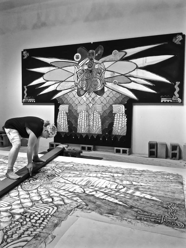 Roberto G. exhibit